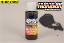 40191 Parma Faskolor Airbrush Color - fastint black