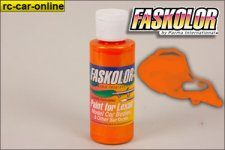 40302 Parma Faskolor Airbrush Farbe - Faspearl orange
