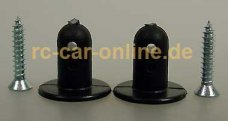 10012 FG Body bolts - 2pcs.