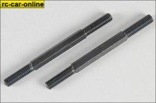 10024/07 FG Querlenkergewindestange M7 links/rechts 89 mm