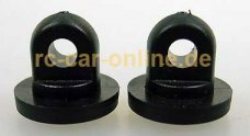 10087 FG Upper damper mount for F1 - 2pcs.