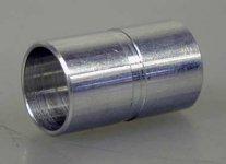 10466/08 FG Airbox intake pipe - 1 pce.