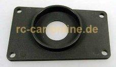 10468/01 FG Filterplatte für Filtereinsatz konisch - 1S