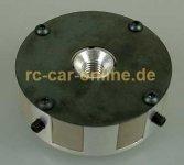 10531 FG 4-Backenkupplung 05 einstellbar für F1 Zenoah/