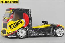 3278 FG Karosserie-Set FG Team Truck 4WD