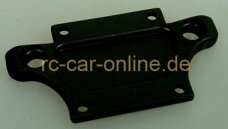 60232 FG Mounting plate for 2 WD.