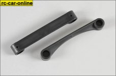60237/01 FG Plastic brace for cover WB 535, 2 pcs.