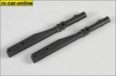 60239 FG Plastic brace, 2 pcs.