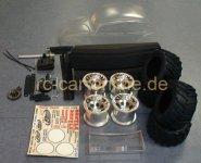6170 Conversion kit to original FG Monster-Beetle, rarity