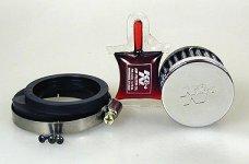 6460 FG Spezial Luftfilter-Set flach