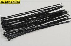 6565/29 FG Kabelbinder schwarz 4,8x290mm - 25 St.