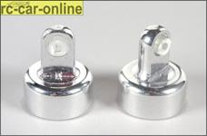 66291/02 FG Shock cap M20/M5