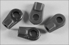 67260/05 FG Ball-and-socket joint 7mm for Leopard 2WD/4WD, 4