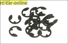 6732/07 FG Sicherungsscheibe-Federstahl 7 mm