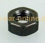 6739/04 FG Hexagon nut M4 - 15pcs.