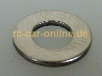 6740 FG Shim ring 6x12x1mm - 10pcs.