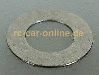 6742 FG Shim ring 7x13x0,3mm - 10pcs.