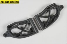 68265/01 FG Front lower plastic wishbone 4WD, 1:6