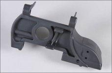 69250 FG Kunststoff-Vorderachsgehäuse li. 4WD, 1:5, 1St