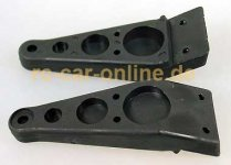 7013 FG Roll cage support left/right - 2pcs.