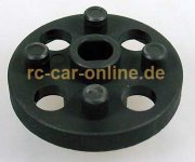 7050 FG Plastic gear carrier 52mm - 1pce.