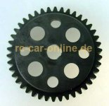 7052 FG Plastic gear wheel 42 teeth - 1pce.