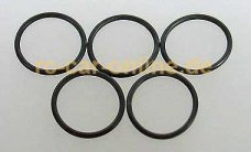 7084/01 FG O-ring for alloy shock absorber piston 13,3mm - 5