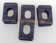 7155/01 FG Support for body mount - 6pcs.