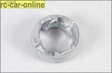 7323/20 FG Alu-Starterklinke für CY / Zenoah G230/240/2