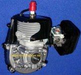 7384 FG Zenoah Motor G260 RC