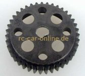 7425 FG Plastic gearwheel 39 teeth - 1pce.