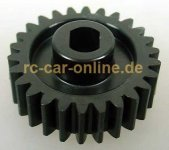 7426 FG Plastic gearwheel 26 teeth - 1pce.