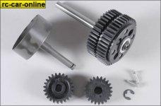 7450 FG 2-Gang Getriebe 1:5