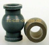 7475/01 FG Alloy ball-and-socket joint Ø5/10x15mm - 2