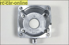 8345 FG Coupling flange for Zenoah 1:6 edited for all FG models, 1 pce.
