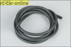 8381 FG Fuel hose black 1,5 m