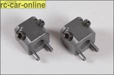 8407/02, FG Felgen-Vierkantmitnehmer 17 mm Stahl, M6