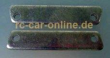 8456/01 FG Alu-Bremsplatte 97 - 2 St.