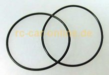 8489 FG O-Ring - 2pcs.