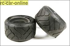 8575 Profile tires PMT Kronos 15 with insert - 2pcs.