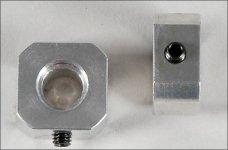 8610/03 FG Felgen-Vierkantmitnehmer 9,5 mm f. 08610/01, 2St.