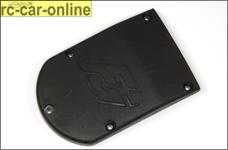 9045/02 FG Oberteil für Luftfilter flach für Zenoa