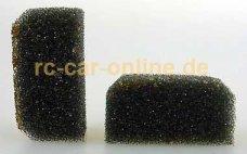 9046/01 FG Luftfiltereinsatz für Luftfilter flach einge