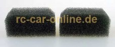 9046 FG Air filter insert for flat air filter - 2pcs.