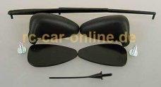 9437 Body detail kit for Porsche GT1, GT3 RSR and Chrysler V