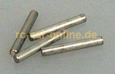 9439/07, FG Zylinderstift, 4 St.