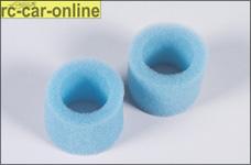 9460/07 FG Schaumstoff Filtereinsatz 50x45 mm, eingeölt