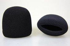 9466/06 FG Foam filter insert oiled, 2 pcs.