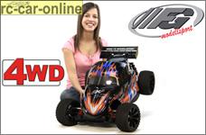 FG Mega Beetle 4WD