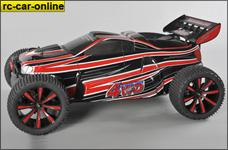 FG TR4 Truggy 4WD